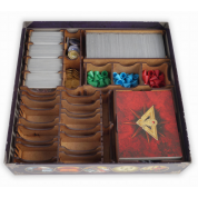 e-Raptor Insert Talisman 4th ed + 3expansions + Cardholder