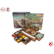 e-Raptor Insert Teotihuacan + all expansions