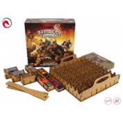 e-Raptor Insert Zombicide Black Plague