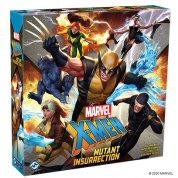 X-Men: Mutant Insurrection - EN