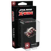 FFG - Star Wars X-Wing 2nd Ed: Eta-2 Actis Expansion Pack - EN