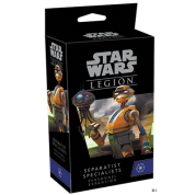 FFG - Star Wars Legion: Separatist Specialists Personnel Expansion - EN