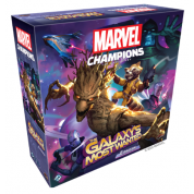 Marvel Champions: The Galaxy's Most Wanted Expansion - EN
