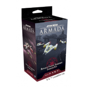 FFG - Star Wars Armada: Republic Fighter Squadrons Expansion Pack - EN