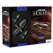 FFG - Star Wars Armada: Separatist Alliance Fleet Expansion Pack - EN