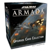 FFG - Star Wars Armada: Armada Upgrade Card Collection - EN