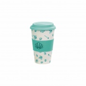 Funko POP! Home - Disney: Lidded Mug: Under The Sea