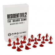 Resident Evil 2: The Board Game - Monster Box 1 - EN