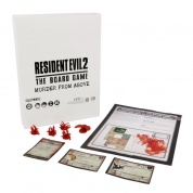 Resident Evil 2: The Board Game - Murder from Above Expansion - EN