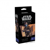 FFG - Star Wars Legion: Cad Bane Operative Expansion - EN