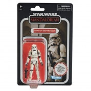 Star Wars The Vintage Collection Carbonized Collection Remnant Stormtrooper