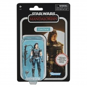 Star Wars The Vintage Collection Carbonized Collection Cara Dune