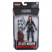 BLACK WIDOW 6-INCH-SCALE COLLECTIBLE FIGURE