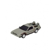 Back to the Future - RC Vehicle – Time Machine