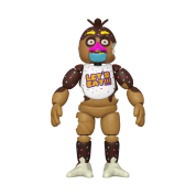 Funko POP! Action Figure: FNAF- Chocolate Chica
