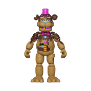 Funko POP! Action Figure: FNAF- Chocolate Freddy