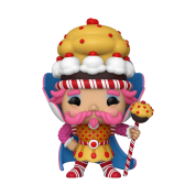 Funko POP! Candyland - King Kandy Vinyl Figure 10cm