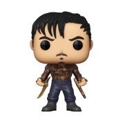 Funko POP! Mortal Kombat - Cole Young Vinyl Figure 10cm
