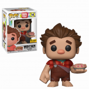 Funko POP! POP Disney: Wreck-It Ralph 2 - Ralph 2nd Vinyl Figure 10cm