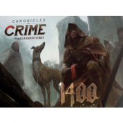 Chronicles of Crime Launch Kit - EN
