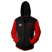 The Witcher - Wolf School Pride Hoodie