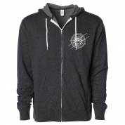 The Witcher - Supernatural Lite Hoodie