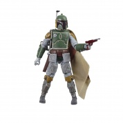 Star Wars The Black Series Boba Fett 6-Inch Scale Star Wars: The Empire Strikes Back Action Figure