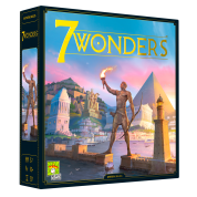 7 Wonders 2nd edition - EN