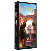 7 Wonders 2nd Ed: Cites Expansion - EN