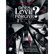 Call of Cthulhu RPG - Does Love Forgive? - EN