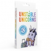 Unstable Unicorns: Travel Edition - EN