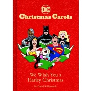 DC Christmas Carols: We Wish You a Harley Christmas - EN