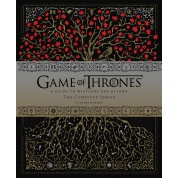 Game of Thrones™: A Guide to Westeros and Beyond, The Complete Series - EN