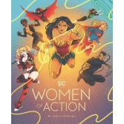 DC: Women of Action - EN