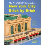 The Art of LEGO Construction - EN