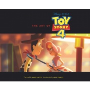 The Art of Toy Story 4 - EN