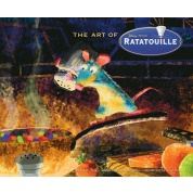 Art of Ratatouille - EN