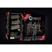 Conquest: The last Argument of Kings - Hundred Kingdoms: Start Playing Holiday Gift Set Wave 2 - EN