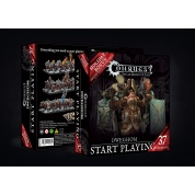 Conquest: The last Argument of Kings - Dweghom: Start Playing Holiday Gift Set Wave 2 - EN