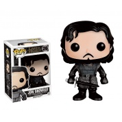 Funko POP! Game Of Thrones - Jon Snow Castle Black/Training Ground Vinyl Figure 4-inch