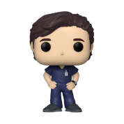 Funko POP! Grey's Anatomy - Derek Shepherd Vinyl Figure 10cm