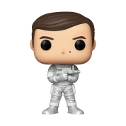 Funko POP! James Bond - Roger Moore (Moonraker) Vinyl Figure 10cm