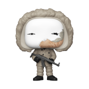 Funko POP! James Bond - Safin (No Time to Die) Vinyl Figure 10cm