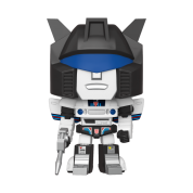 Funko POP! Transformers - Jazz Vinyl Figure 10cm