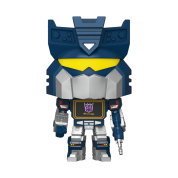 Funko POP! Transformers - Soundwave Vinyl Figure 10cm