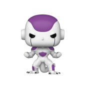 Funko POP! DBZ S8 - Frieza 100% Final Form Vinyl Figure 10cm