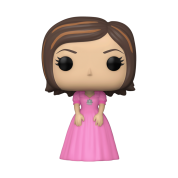 Funko POP! Friends - Rachel in Pink Dress Vinyl Figure 10cm