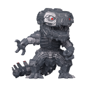 Funko POP! Godzilla Vs Kong - Mechagodzilla (Metallic) Vinyl Figure 10cm