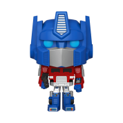 Funko POP! Transformers - Optimus Prime Vinyl Figure 10cm