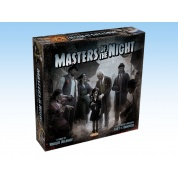 Masters of the Night - EN